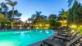 Ramada by Wyndham Santa Barbara Pool