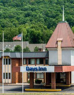 Days Inn Berlin Meriden