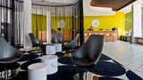 Tryp by Wyndham Frankfurt Lobby