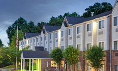 Microtel Inn/Suites Charlotte/Univ Place