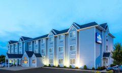 Microtel Inn & Suites Dry Ridge