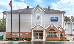 Microtel Inn & Stes Charlotte/Northlake