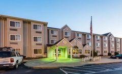 Microtel Inn & Suites Hillsborough