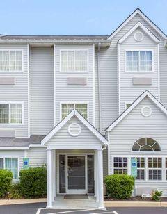 Microtel Inn & Suites Kannapolis/Concord