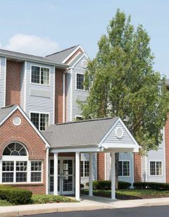 Microtel Inn & SuitesWest Chester