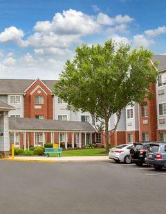 Microtel Inn & Suites Philadelphia Arpt