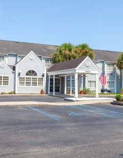 Microtel Inn & Suites Gulf Shores
