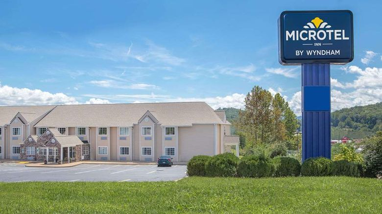 """Microtel Inn  and  Suites Franklin Exterior. Images powered by <a href=""""http://web.iceportal.com"""" target=""""_blank"""" rel=""""noopener"""">Ice Portal</a>."""