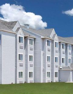 Microtel Inn & Suites by Wyndham Ames