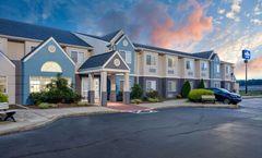 Microtel Inn & Suites Burlington