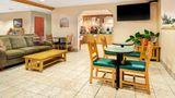 Microtel Inn & Suites Albuquerque West Lobby