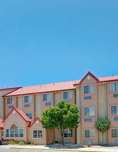 Microtel Inn & Suites Albuquerque West