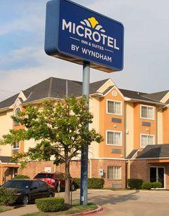 Microtel Inn & Suites  Garland/Dallas