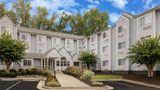 Microtel Inn & Suites Buckhead Area Exterior