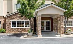 Microtel Inn & Suites Perimeter Center