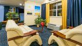 Days Inn & Suites Pryor Lobby