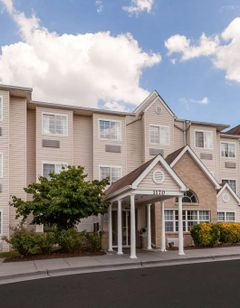 Microtel Inn & Suites BWI Airport