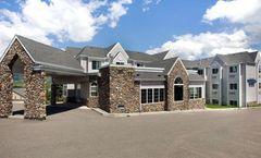 Microtel Inn & Suites by Wyndham Bozeman
