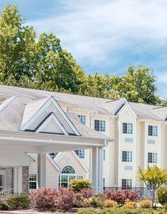 Microtel Inn & Suites Gardendale