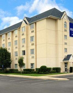 Microtel Inn & Suites Bossier City