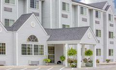 Microtel Inn/Suites by Wyndham Gassaway