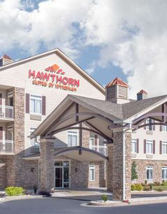 Hawthorn Suites by Wyndham Conyers