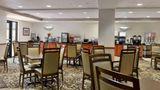 Wingate by Wyndham Bentonville Airport Restaurant