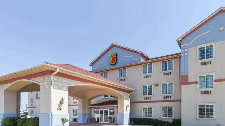 """Super 8 Alvarado Exterior. Images powered by <a href=""""http://web.iceportal.com"""" target=""""_blank"""" rel=""""noopener"""">Ice Portal</a>."""