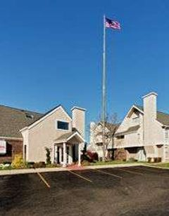 Hawthorn Suites Miamisburg/Dayton Mall