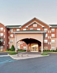 Hawthorn Suites Louisville East