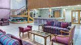 Days Inn & Suites Logan Lobby
