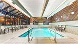 Days Inn & Suites Logan Pool