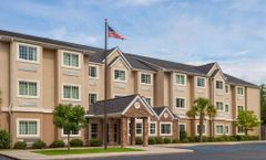 Microtel Inn & Suites at Fort Jackson