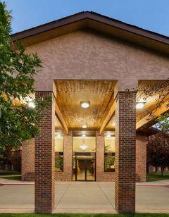 Baymont Inn & Suites Cortez