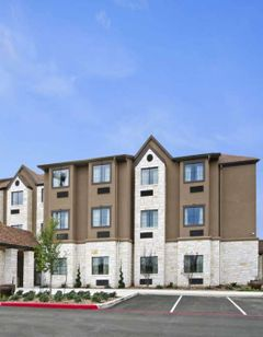 Microtel Inn & Suites Round Rock