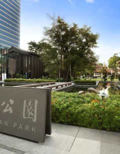 Days Hotel by Wyndham Singapore