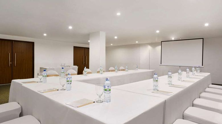 """<b>Ramada Colombo Meeting</b>. Images powered by <a href=""""https://iceportal.shijigroup.com/"""" title=""""IcePortal"""" target=""""_blank"""">IcePortal</a>."""