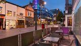 Ramada Encore Leicester City Centre Restaurant