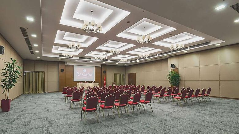 """<b>Ramada Podgorica Meeting</b>. Images powered by <a href=""""https://iceportal.shijigroup.com/"""" title=""""IcePortal"""" target=""""_blank"""">IcePortal</a>."""