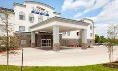 Baymont Inn & Suites College Station