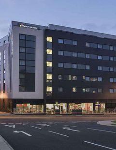 Ramada Encore Newcastle-Gateshead Hotel