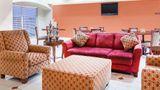 Days Inn & Suites Marquez Lobby