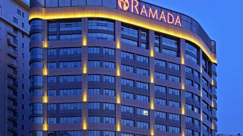 """Ramada Changzhou North Exterior. Images powered by <a href=""""http://web.iceportal.com"""" target=""""_blank"""" rel=""""noopener"""">Ice Portal</a>."""