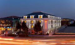 Ramada Istanbul Asia