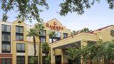 Ramada Suites Orlando Airport Exterior