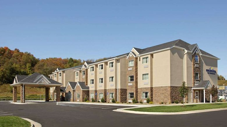 """SureStay Plus by Best Western Buckhannon Exterior. Images powered by <a href=""""http://web.iceportal.com"""" target=""""_blank"""" rel=""""noopener"""">Ice Portal</a>."""