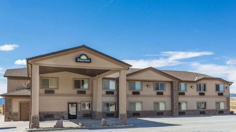 """Days Inn Beaver Exterior. Images powered by <a href=""""http://web.iceportal.com"""" target=""""_blank"""" rel=""""noopener"""">Ice Portal</a>."""