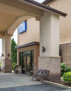 Baymont Inn & Suites Beckley