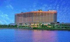 Howard Johnson New Port Resort