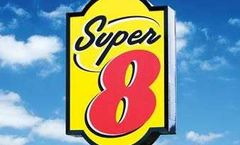 Super 8 Railway Station Holiday Store